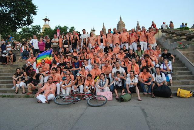 Foto: Pride BCN 2010