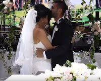 Fenerli Selçuk Şahin Emel Demiryürek Düğün Resimleri Raffles İstanbul Oteli Düğün Fotoğrafları
