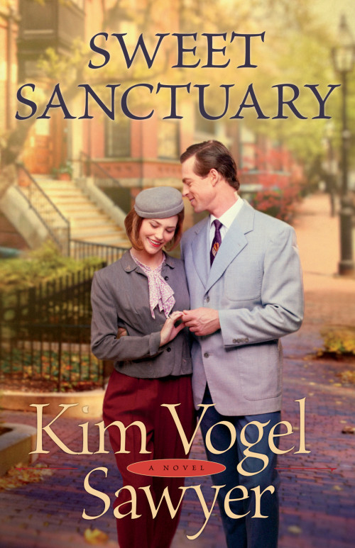 Sweet Sanctuary By Kim Vogel Sawyer About The Book
