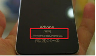 iphone rakitan china