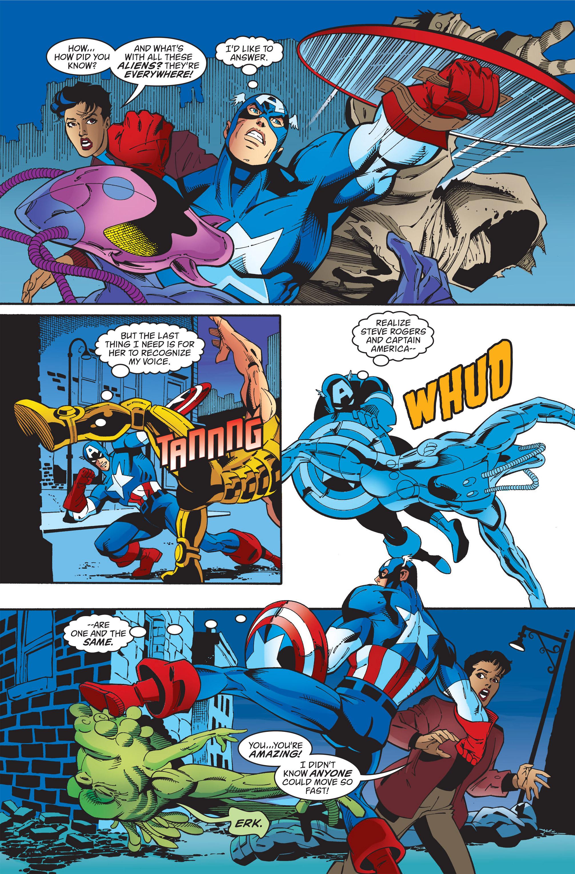 Captain America (1998) Issue #36 #43 - English 4
