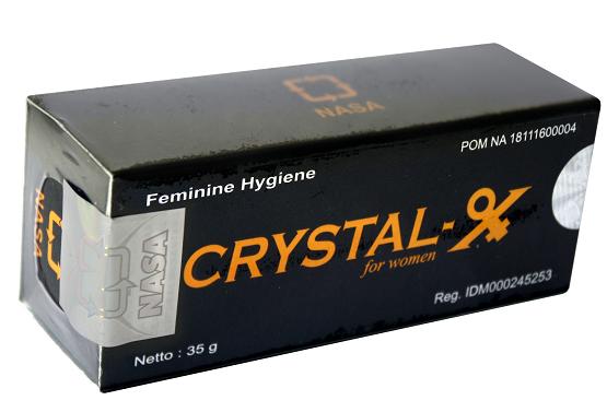 cara pakai crystal x untuk program hamil,cara pakai crystal x untuk ambeien
