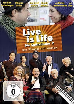 Життя є життя. Не марнуючи часу (2013) українською онлайн