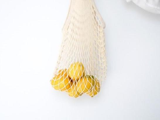 Net Bag: a sacola queridinha do verão que você precisa ter