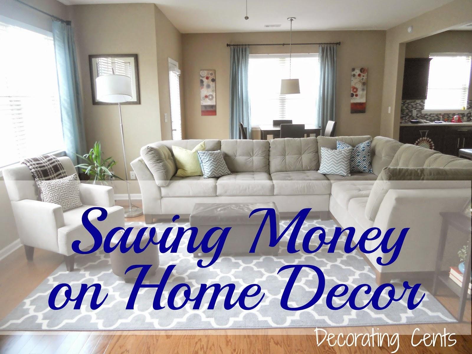 Home Decor Sales Online