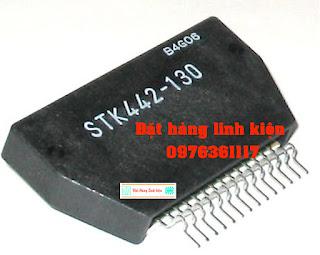 IC STK442-130 điện tử