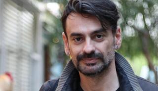 Κωνσταντίνος Γιαννακόπουλος: Μιλάει για τον χωρισμό του με τη Φαίη Ξυλά