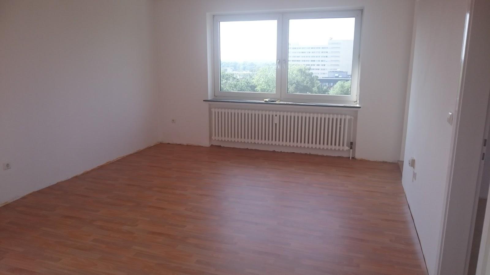 Min alldeles egna värld: bilder nya lägenheten