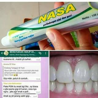 gigi-putih-dengan-pasta-gigi-nasa