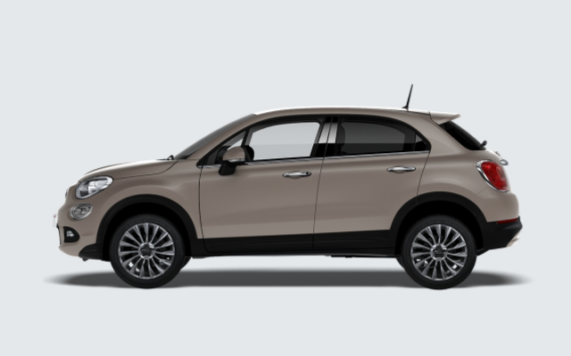fiat 500x 2018 couleurs colors. Black Bedroom Furniture Sets. Home Design Ideas
