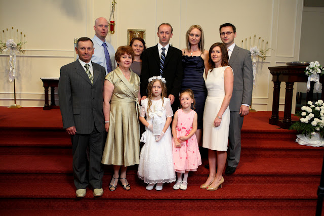 Photos by First Communion