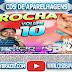 CD DJ DJ FABRÍCIO INCOMPARÁVEL ARROCHA 2018 VOL.10
