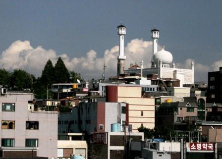 Geliat Wisata Halal Di Negara Korea Selatan