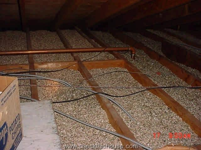 Fixing Attics With Vermiculite Insulation Greenbuildingadvisor
