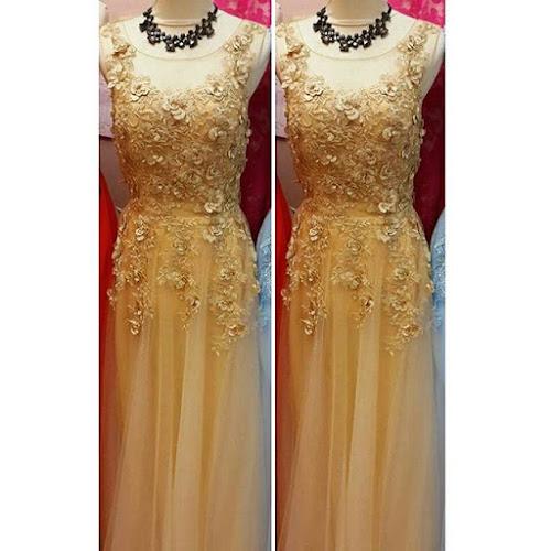 Grosir Baju Pesta Ukuran Besar Purworejo 9jual Gaun Pesta Paling