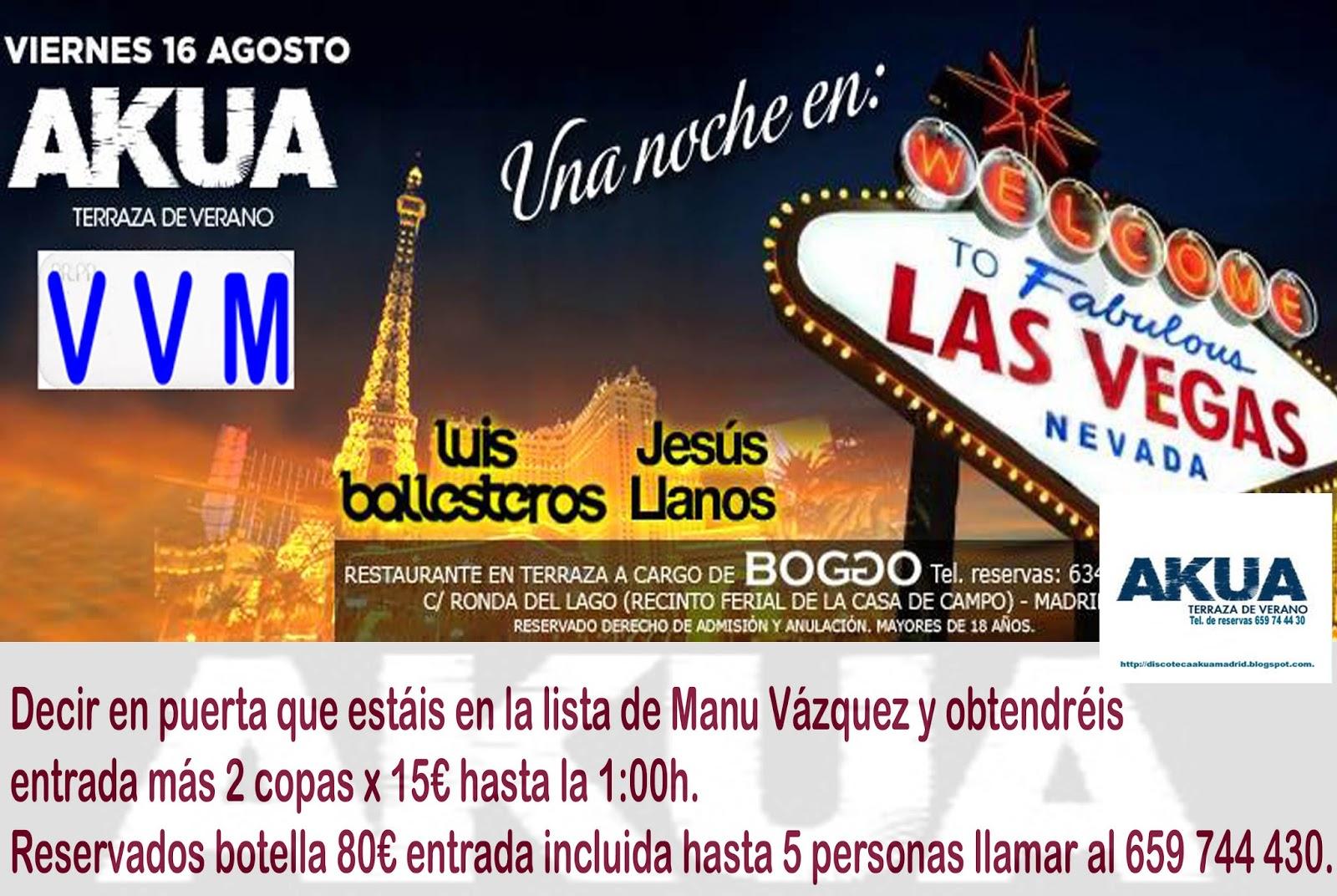 Rr Pp Discoteca Terraza Akua Madrid Akua Terraza Lounge