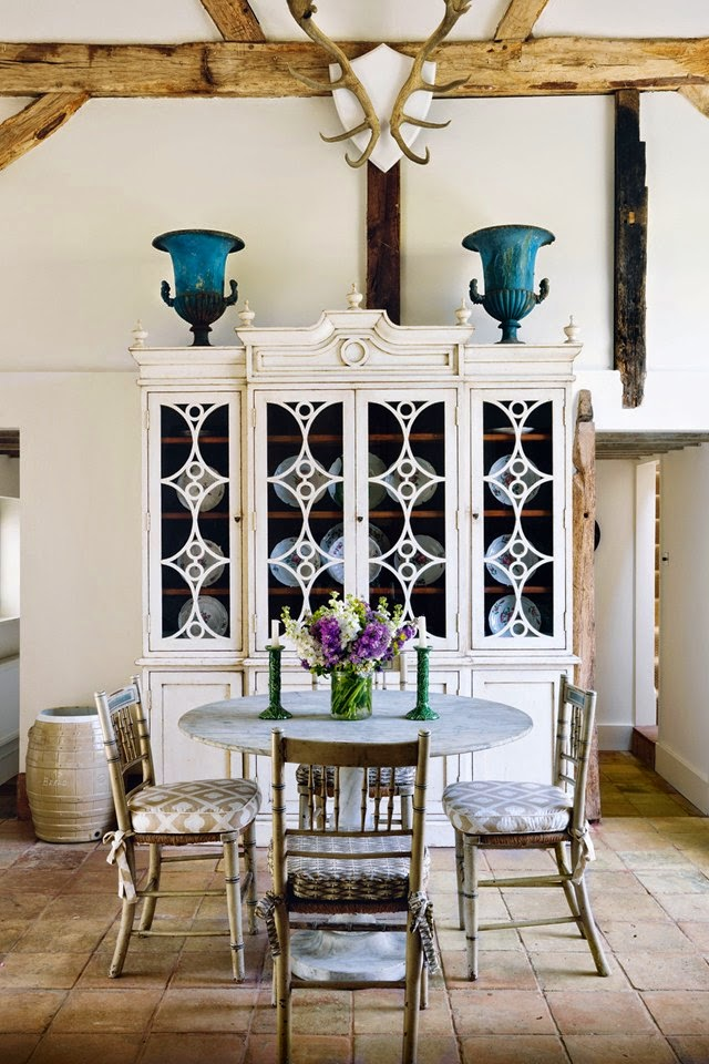 Interior Inspiration  An English Country House West
