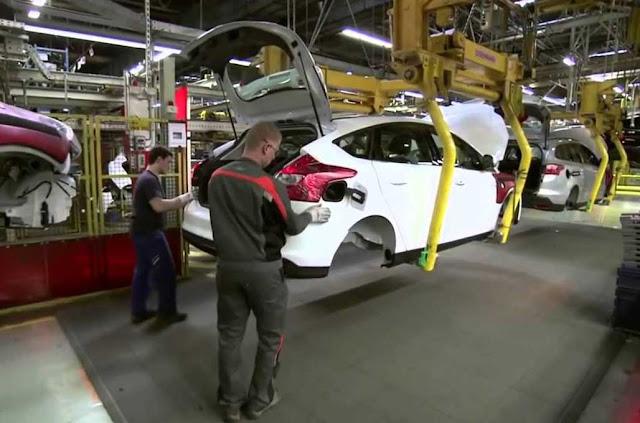 Alasan Mengapa Harga Mobil Eropa Lebih Tinggi