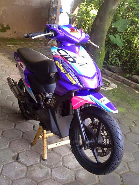 Matic 130 Open
