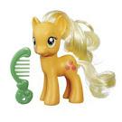 My Little Pony Pony Collection Applejack Brushable Pony