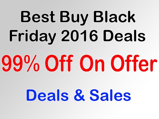 Black Friday Walmart, eBay, Amazon Sale Online Store 2016
