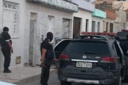 """Polícia Civil deflagra Operação """"Juízo Final"""" para combater o tráfico de drogas e homicídios em SE"""