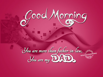 father-in-law-good-morning