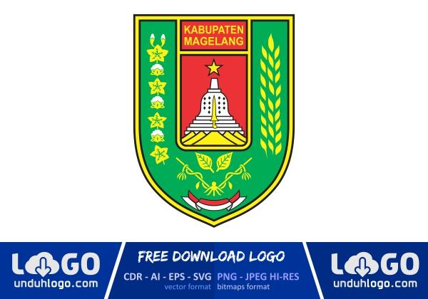 Logo Kabupaten Magelang