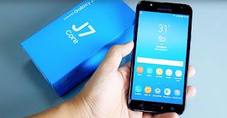 Harga dan Spek Samsung Galaxy J7 Core Terbaru