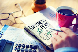 7 Components that Must Exist in a Business Plan