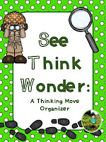 https://www.teacherspayteachers.com/Product/See-Think-Wonder-Critical-Thinking-Graphic-Organizer-2222770