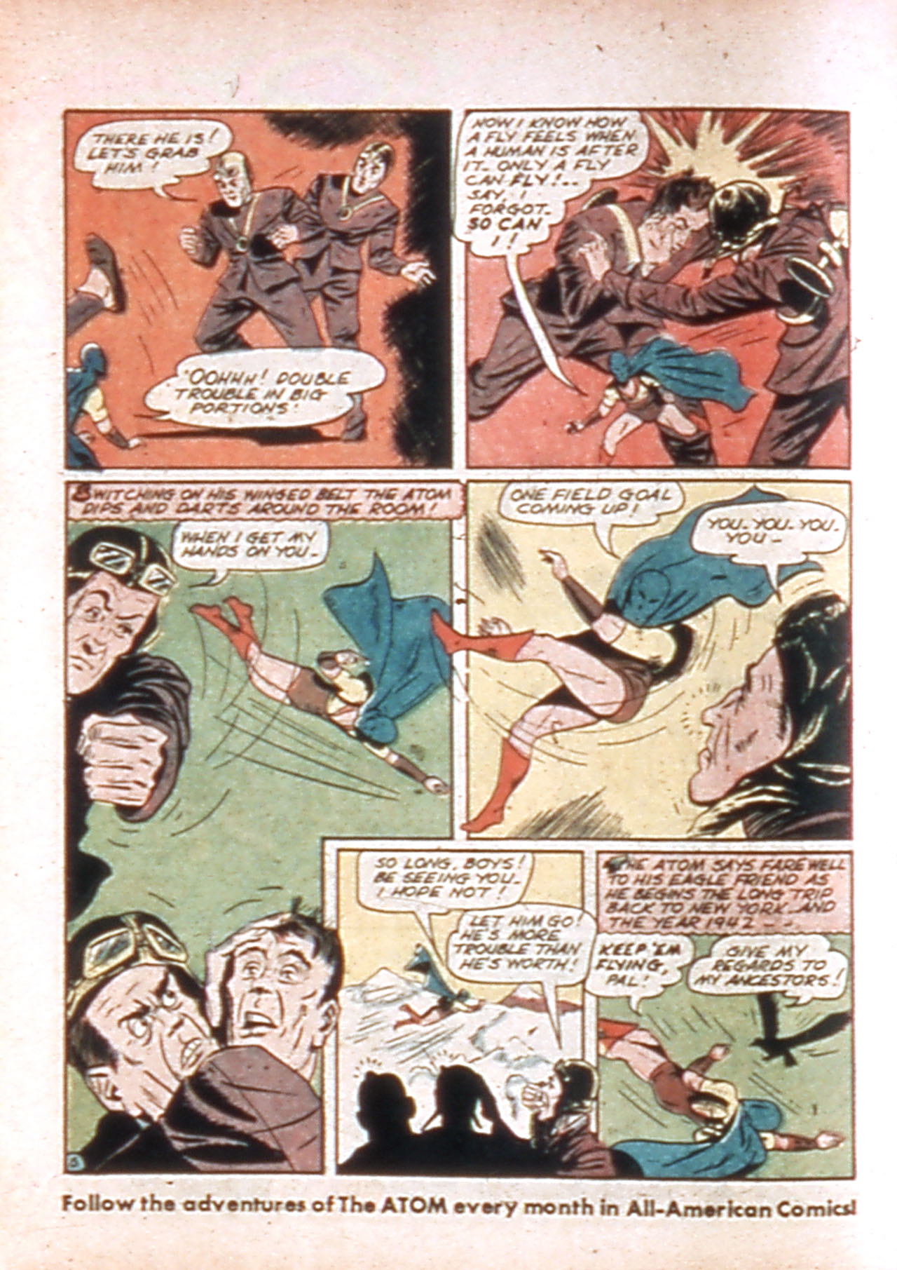 All-Star Comics (1940) issue 10 - Page 26