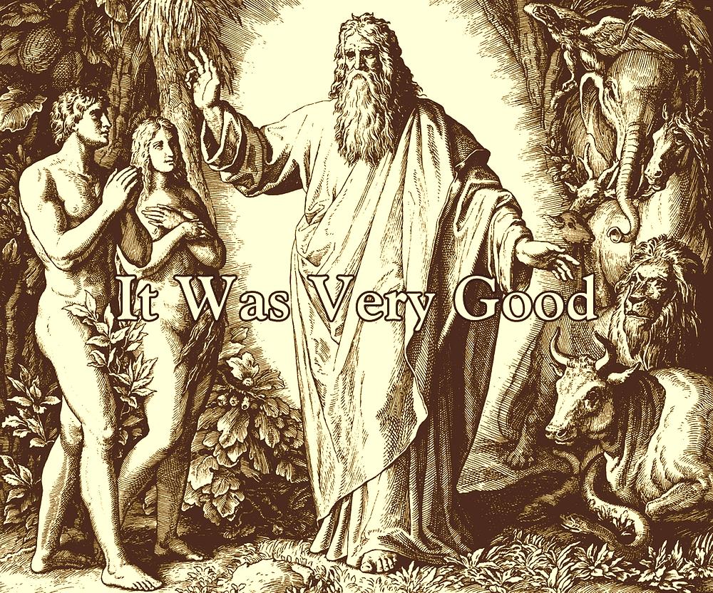 Genesis 1:1–2:4a