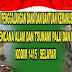 Kodim 1415/Selayar Buka Posko Penggalangan Dana Untuk Korban Gempa dan Tsunami Donggala