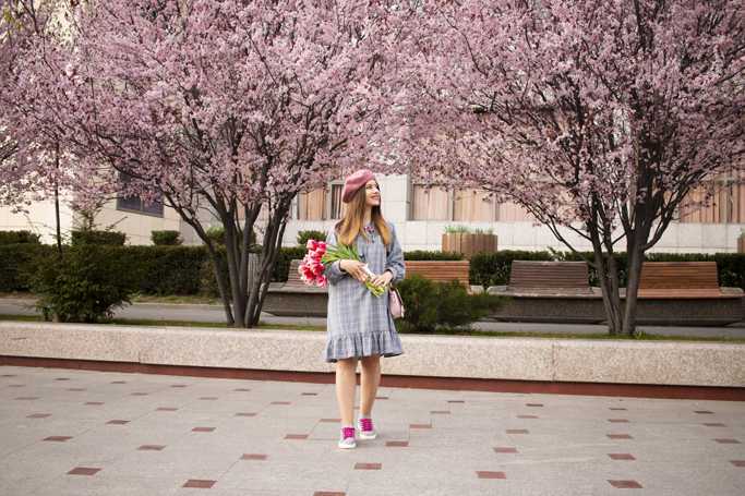 adina nanes pink spring