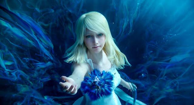 Final Fantasy Luna Wallpaper Engine