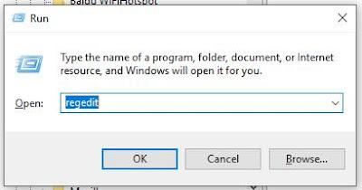 Langkah pertama yang harus dilakukan untuk mengatasi Could Not Complete The Save  as Command Because There Is Not Enough Memory ram