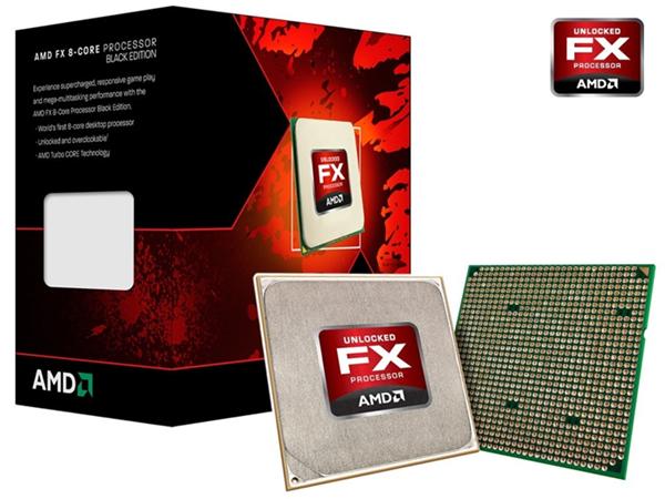 O processador AMD FX 6300 é para quem se preocupa com o valor da conta de luz