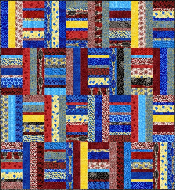 Inspired By Fabric Free Quilt Patterns