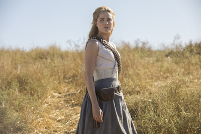 Westworld Season 2 Evan Rachel Wood Image 1