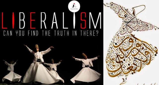 sufi solusi untuk islam liberal