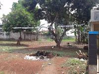 Jual Tanah Prospektif di Bojong Kulur Dekat Villa Nusa Indah