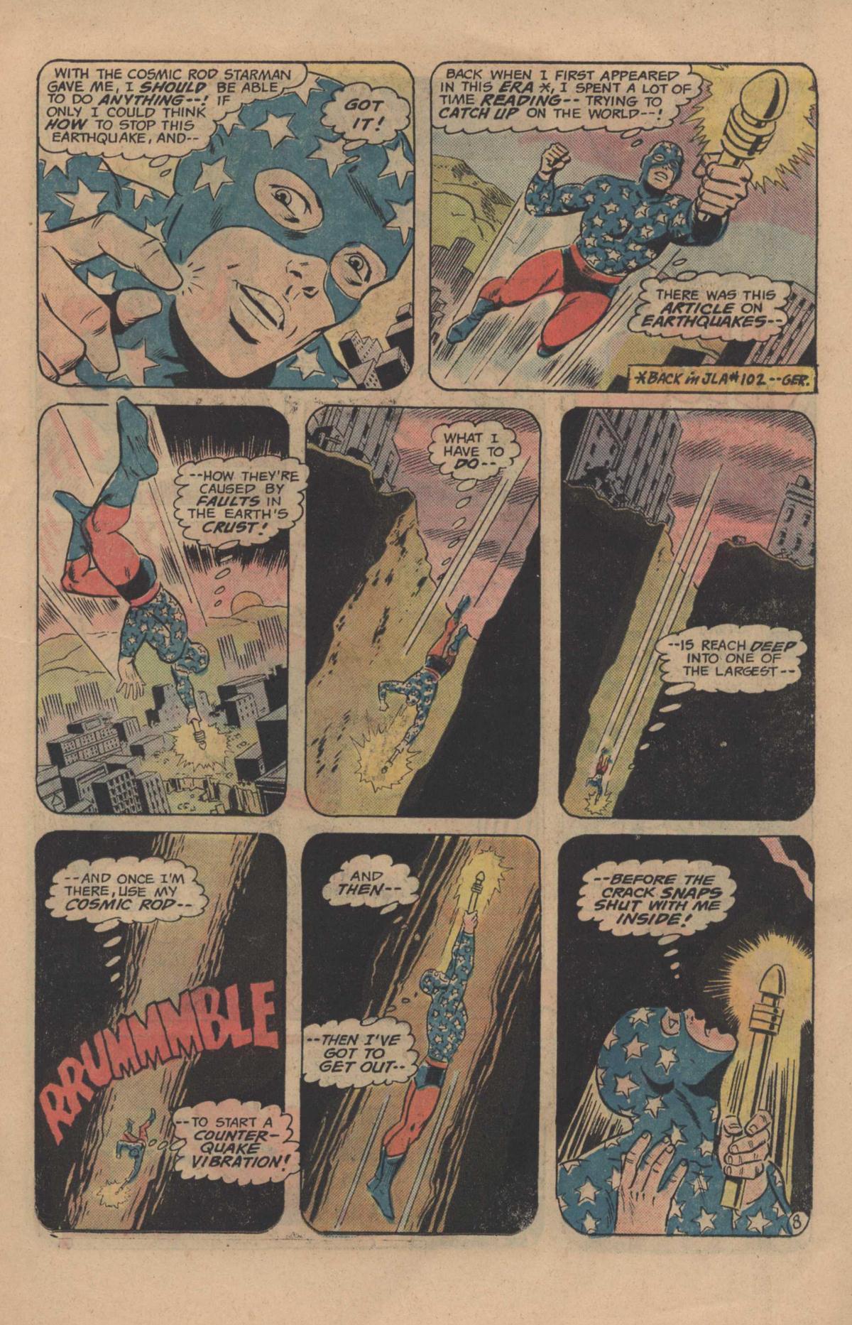 Read online All-Star Comics comic -  Issue #59 - 15