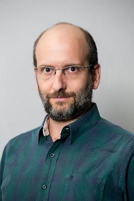 André Mermelstein (Foto: Marcelo Kahn)