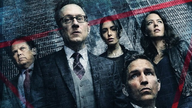 Person of Interest Season 5 Sub Indo