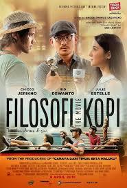 Download Film Filosofi Kopi (2015) Full Movie