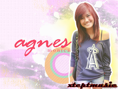 Download Kumpulan Lagu Agnes Monika di xtcptmusic