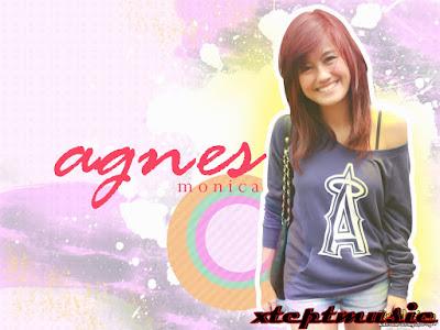 Download Kumpulan Lagu Agnes Monika di xtcptmusic