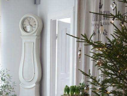 Nordic Love {TendenzaGreen] Scandinavian XMAS DIY