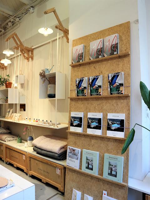 Restored / Atelier rue verte /